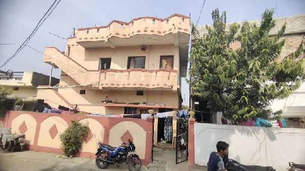 4 BHK 1050 Sq.ft. House & Villa for Sale in Jaripatka, Nagpur
