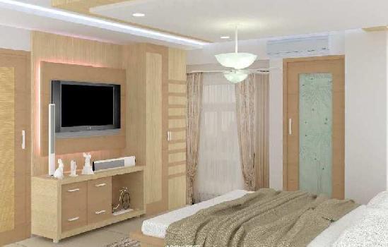 3 BHK 2000 Sq.ft. Residential Apartment for Sale in Mansarovar, Jaipur