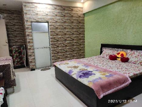 2 BHK 980 Sq.ft. Residential Apartment for Sale in Dahanu, Thane