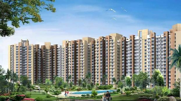 3 BHK 1225 Sq.ft. Residential Apartment for Sale in Greater Noida West