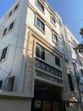 2 BHK 1350 Sq.ft. Residential Apartment for Rent in Sanat Nagar, Hyderabad