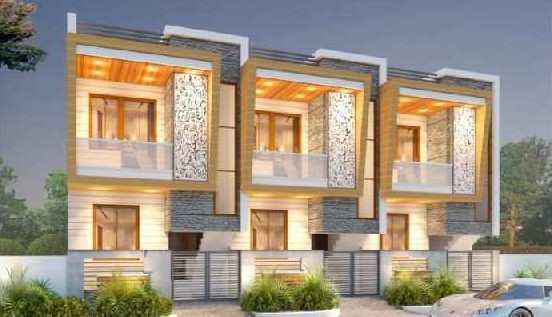 4 BHK 1200 Sq.ft. House & Villa for Sale in Kalwar Road, Jaipur