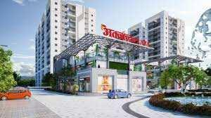 2 BHK 754 Sq.ft. Residential Apartment for Sale in Ballabhgarh, Faridabad