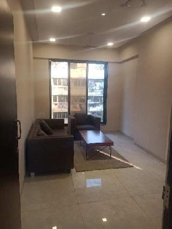 2 BHK 718 Sq.ft. Residential Apartment for Sale in Kandivali West, Mumbai
