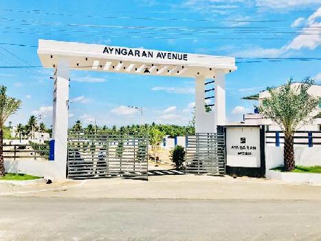 1200 Sq.ft. Residential Plot for Sale in Perundurai, Erode