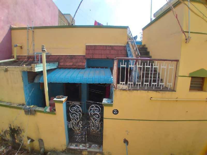 1 BHK 550 Sq.ft. House & Villa for Rent in Zameen Pallavaram, Chennai
