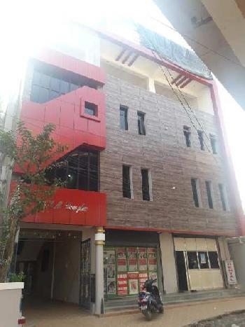 1400 Sq.ft. Office Space for Rent in Bomikhal, Bhubaneswar