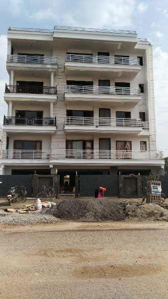 4 BHK 500 Sq. Yards Builder Floor for Sale in Sector 85 Faridabad