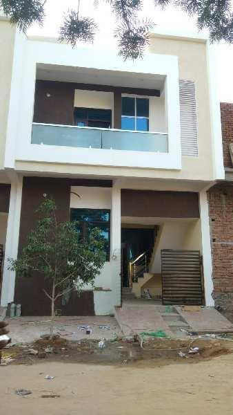 3 BHK 1650 Sq.ft. House & Villa for Sale in Agra Road, Jaipur
