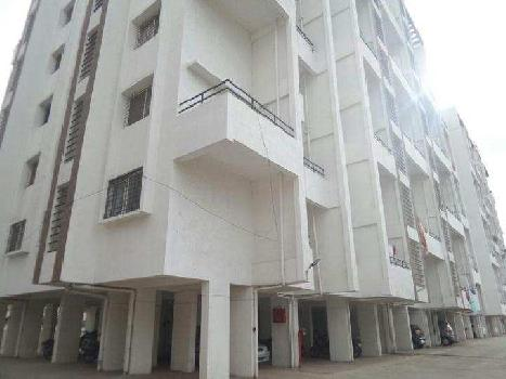 1 BHK 592 Sq.ft. Residential Apartment for Sale in Moshi, Pune