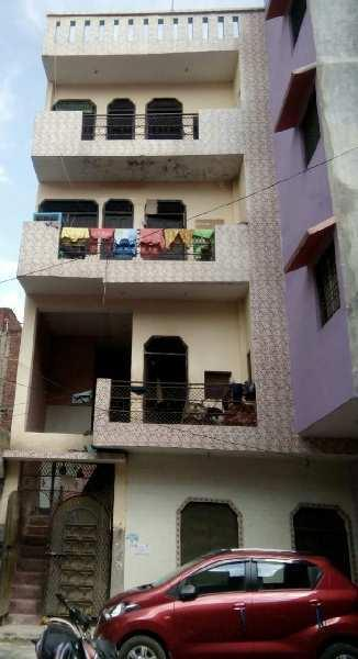 15 BHK 104 Sq. Yards House & Villa for Sale in Khora Colony, Noida
