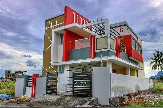 3 BHK 1257 Sq.ft. House & Villa for Sale in Sathya Sai Layout, Whitefield, Bangalore