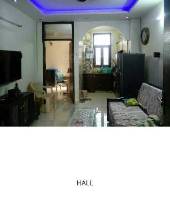 2 BHK 650 Sq.ft. Builder Floor for Sale in Sector 8 Dwarka, Delhi