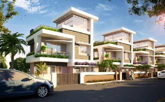 3 BHK 1725 Sq.ft. House & Villa for Sale in Rajarhat, Kolkata