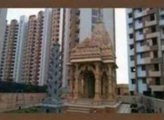 1 BHK 585 Sq.ft. Residential Apartment for Rent in Dombivli East, Thane