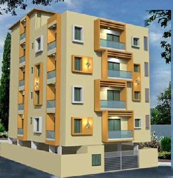 3 BHK 1250 Sq.ft. Residential Apartment for Sale in Kothanur, Bangalore