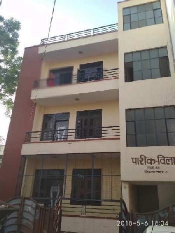 3 BHK 1500 Sq.ft. Builder Floor for Sale in Dadi Ka Phatak, Jaipur