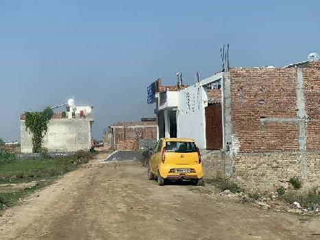 50 Sq. Yards Residential Plot for Sale in Sector 143 Noida