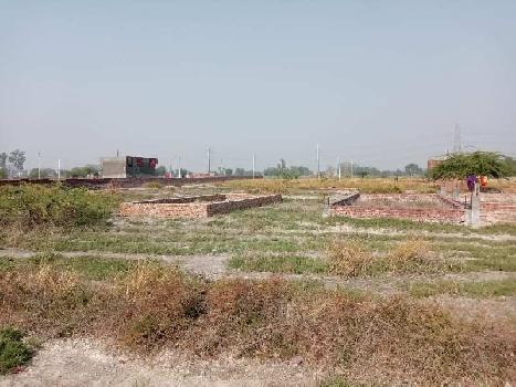 40 Sq. Yards Residential Plot for Sale in Sector 43 Noida
