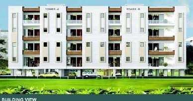 2 BHK 1073 Sq.ft. Builder Floor for Sale in Sector 27 Dwarka, Delhi