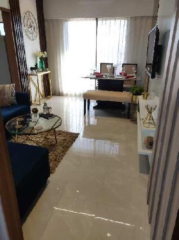 1 BHK 700 Sq.ft. Residential Apartment for Sale in Vasai, Mumbai