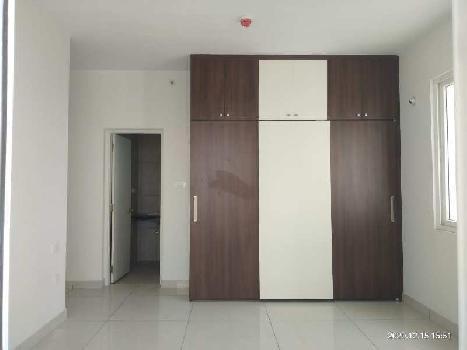 3 BHK 1655 Sq.ft. Residential Apartment for Rent in Gunjur, Bangalore