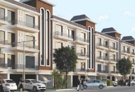 2 BHK 980 Sq.ft. House & Villa for Sale in Mullanpur, Chandigarh