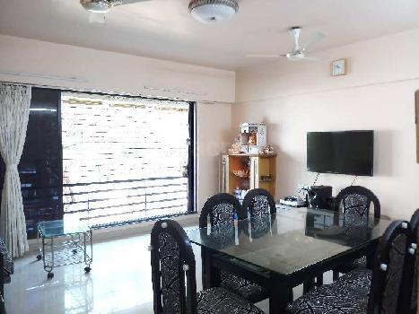 2 BHK 1150 Sq.ft. Residential Apartment for Sale in Borivali West, Mumbai