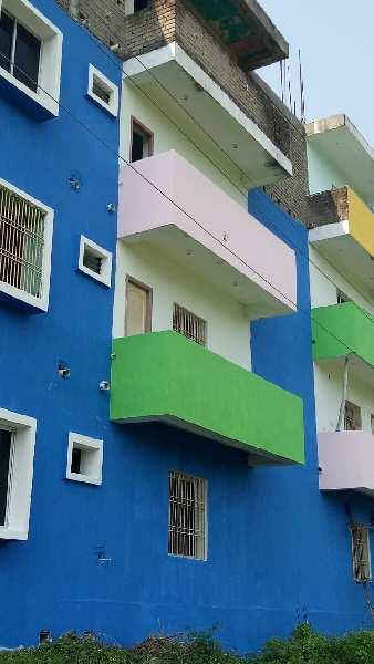 1 BHK 494 Sq.ft. Residential Apartment for Sale in Puri-Bramhagiri Road