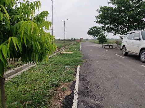900 Sq.ft. Residential Plot for Sale in Khel Gaon, Allahabad