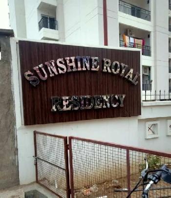 2 BHK 1050 Sq.ft. Residential Apartment for Sale in Preetam Nagar, Allahabad