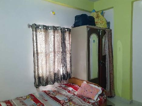 1 BHK 702 Sq.ft. Residential Apartment for Sale in Narol, Ahmedabad
