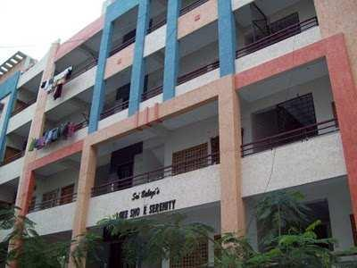 2 BHK 1200 Sq.ft. Residential Apartment for Rent in Pragathi Nagar, Hyderabad
