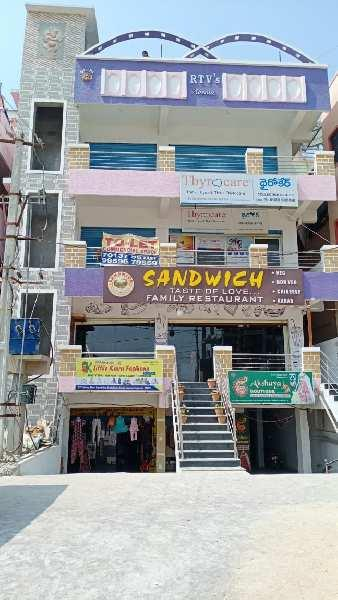 1750 Sq.ft. Commercial Shop for Rent in Aminpur, Hyderabad