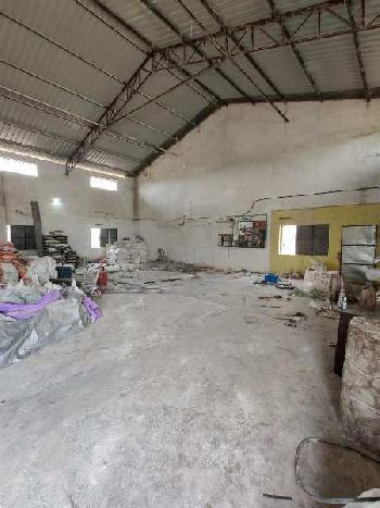 3000 Sq.ft. Factory for Rent in Kamptee Kandari, Nagpur