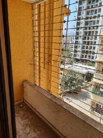 1 BHK 615 Sq.ft. Residential Apartment for Sale in Shirgaon, Badlapur, Thane