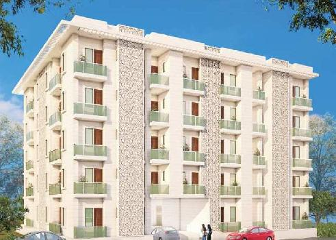 3 BHK 1000 Sq.ft. Residential Apartment for Sale in Sector 8 Dwarka, Delhi