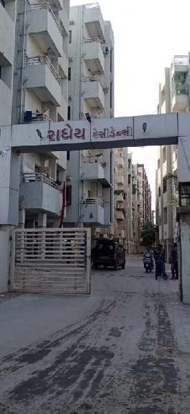 2 BHK 1100 Sq.ft. Residential Apartment for Sale in Hathijan, Ahmedabad