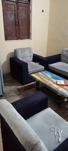 1 RK 300 Sq.ft. Residential Apartment for Rent in Shiv Park, Khanpur, Delhi