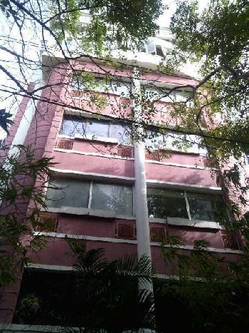 3 BHK 1800 Sq.ft. Residential Apartment for Rent in Besant Nagar, Chennai