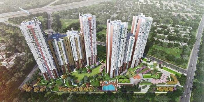 2 BHK 1099 Sq.ft. Residential Apartment for Sale in Sector 104 Gurgaon