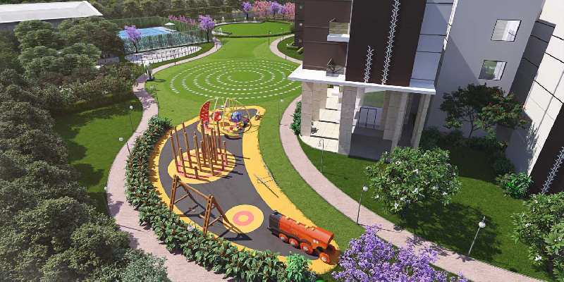 3 BHK 1359 Sq.ft. Residential Apartment for Sale in Sector 104 Gurgaon
