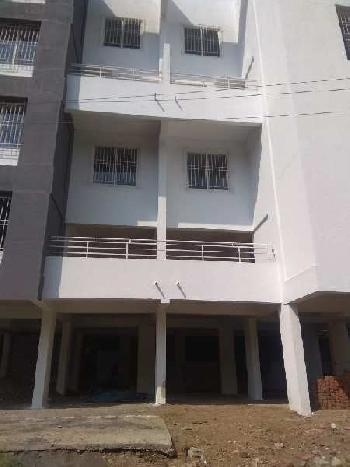 1 BHK 569 Sq.ft. Residential Apartment for Sale in Pirangut, Pune