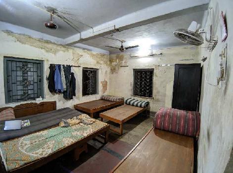 1 RK 180 Sq.ft. House & Villa for PG in Rabindra Sarova Metro, Kolkata