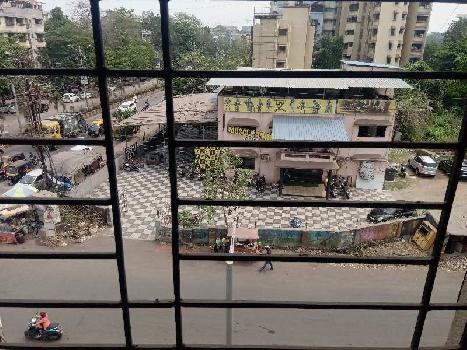 2 BHK 900 Sq.ft. Residential Apartment for Sale in Kalyan West, Thane