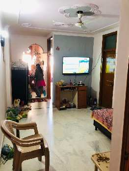 100 Sq. Yards Residential Apartment for Sale in Khanpur Extension, Delhi