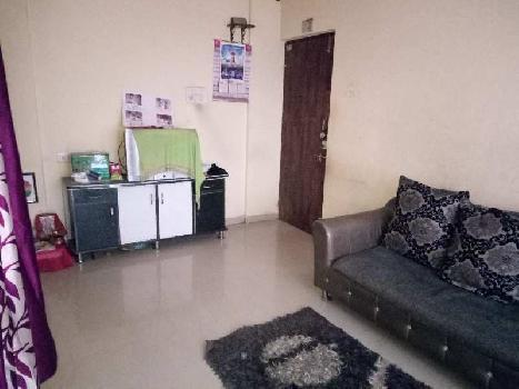 1 BHK 670 Sq.ft. Residential Apartment for Sale in Ambernath, Thane