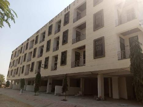 2 BHK 800 Sq.ft. Residential Apartment for Sale in Mansarovar Extension, Jaipur