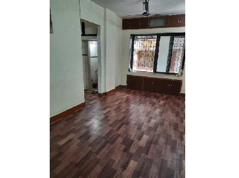 1 BHK 610 Sq.ft. Residential Apartment for Sale in Dombivli East, Thane