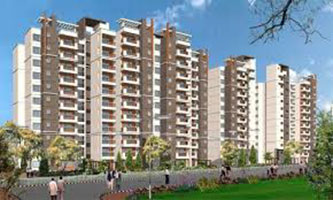 3 BHK Flats & Apartments for Sale in Navi Mumbai - 1605 Sq.ft.
